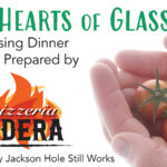 "Three Wonderful ""Hearts of Glass"" May Happenings"