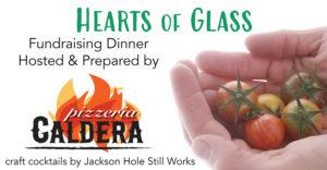 "Three Wonderful ""Hearts of Glass"" May Happenings"